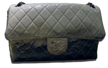 Chanel 08c Classic Gradated