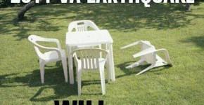 2011 VA Earthquake spoof