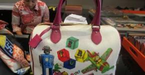 Etro Toys bag