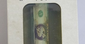 Money Soap by Virginia Candle