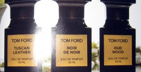 Tom Ford Private collection Parfum Saks