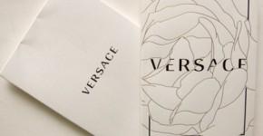 Versace Spring Summer 2013
