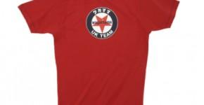 Wagamama UK T-shirt
