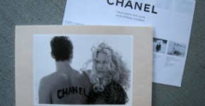 Images of a Summers - Chanel