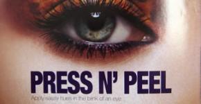 ColorOn Eye Envy press