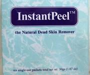 Favorites: InstantPeel Dead Skin Remover