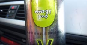 Maxxed X Energy Pop
