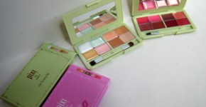 Pixi by Petra palettes available at Target