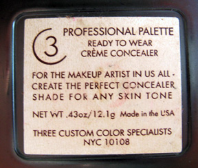 A YYC Cherry Pick: 3 Custom Color Professional Palette