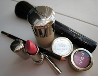 By Terry makeup assortment