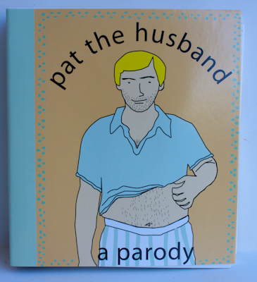 Pat the Husband by Kate Merrow Nelligan