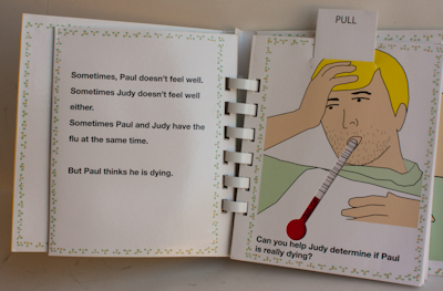 Pat the Husband book