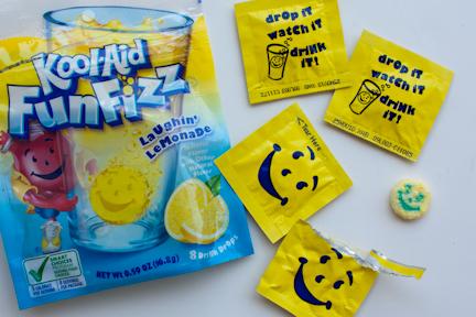 Kool-Aid Fun Fizz Laughin' Lemonade