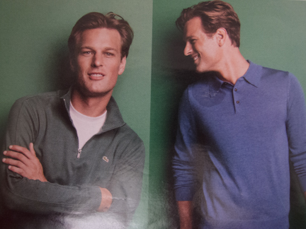 Eye Candy from Neimans catalog