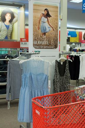 Rodarte Collection at Target