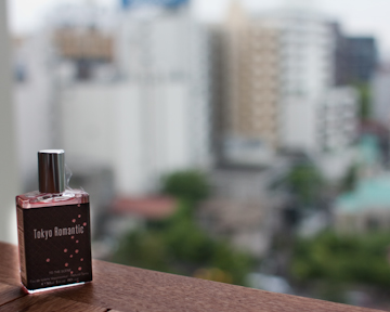 Tokyo Romantic frangrance