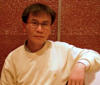 Shin YongKi