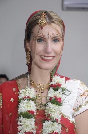 Juliet wedding in India