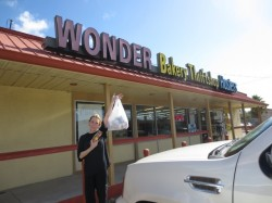 Wonder Bakery Thriftshop