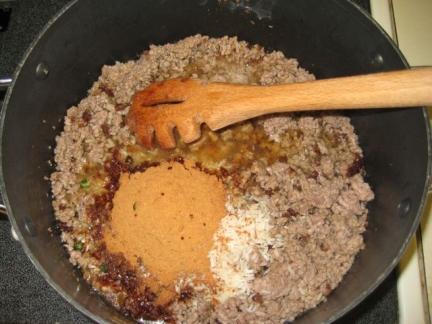 Cooking Asian Helper