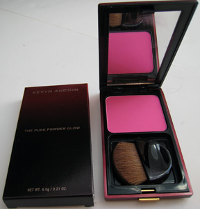 Kevyn Aucoin The Pure Powder Glow in Myracle Hot Pink