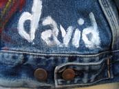 An authentic David Jones!
