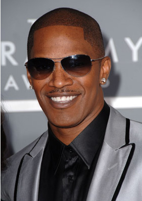 Jamie Foxx royalty images at the Grammy Awards, ... royalty images
