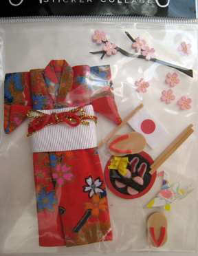 Jolee's Boutique travels to Japan