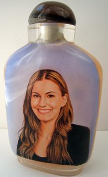 Juliet's Perfume Bottle