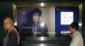 Korean heart throb Lee Byung Hun