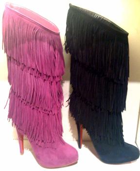 Louboutin Forever Tina boot