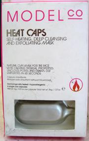 Model Co heat caps -- a yyc favorite