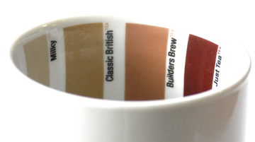 Inside the My Cuppa Mug