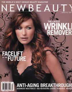 New Beauty Magazine Fall-Winter 2006