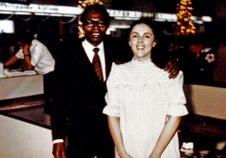Barack Obama's parents, Barack Obama Sr. and Stanley Ann Dunham