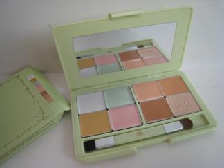 Pixi for Petra Eye Beauty Kit