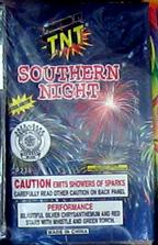 Southern Night fireworks