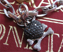 A charm by Theo Fennell