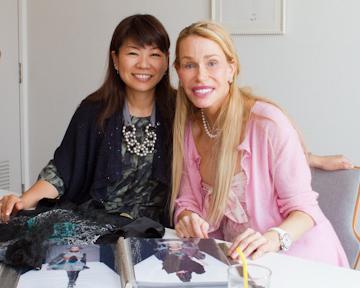 with Yuma Koshino in Tokyo